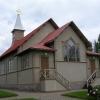 Bilder från Katrinebergs kapell