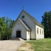 Bilder från Staffanskyrkan