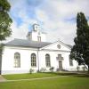 Bilder från Rengsjö kyrka