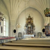 Bilder från Hälsingtuna kyrka