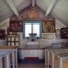 Bilder från Bergöns kapell