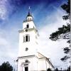 Bilder från Rogsta kyrka