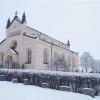 Bilder från Delsbo kyrka