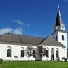 Bilder från Torps kyrka