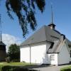 Bilder från Torpshammars kyrka