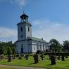 Bilder från Timrå kyrka
