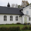 Bilder från Bergeforsens kapell