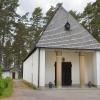 Bilder från Sörberge församlingshem