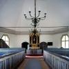 Bilder från Lagfors kyrka