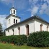 Bilder från Ljustorps kyrka
