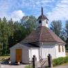 Bilder från Lögdö kyrka