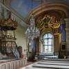 Bilder från Tynderö kyrka
