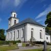 Bilder från Häggdångers kyrka