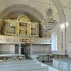 Bilder från Stigsjö kyrka