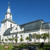 Bilder från Säbrå kyrka