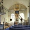 Bilder från Hemsö kyrka