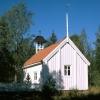 Bilder från Lörans kapell