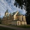 Bilder från Skönsmons kyrka