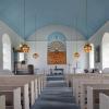 Bilder från Sköns kyrka