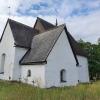 Bilder från Alnö gamla kyrka