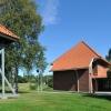 Bilder från Granlo kyrka