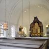 Bilder från Selångers kyrka