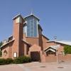 Bilder från Granloholms kyrka