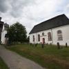 Bilder från Attmars kyrka
