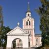 Bilder från Njurunda kyrka