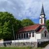 Bilder från Svartviks Kyrka