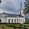 Bilder från Lidens kyrka