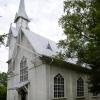 Bilder från Kramfors kapell
