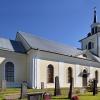 Bilder från Styrnäs kyrka