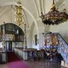 Bilder från Dals kyrka