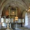 Bilder från Torsåkers kyrka