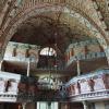 Bilder från Ytterlännäs gamla kyrka