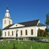 Bilder från Ytterlännäs kyrka