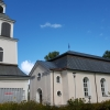 Bilder från Sollefteå kyrka