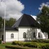 Bilder från Graninge kyrka