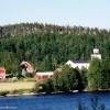 Bilder från Resele kyrka