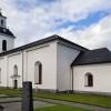 Bilder från Helgums kyrka