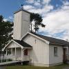 Bilder från Valvikens kyrka