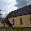 Bilder från Boteå kyrka