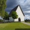 Bilder från Överlännäs kyrka