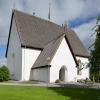 Bilder från Anundsjö kyrka
