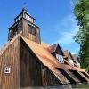 Bilder från Solbergs kyrka
