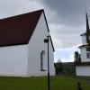 Bilder från Sidensjö kyrka