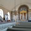 Bilder från Nätra kyrka