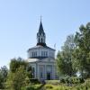 Bilder från Själevads kyrka