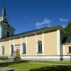 Bilder från Gideå kyrka